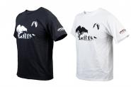 """U-Turn T-Shirt Premium """"History"""" mit Elastan"""