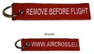 AirCross Schlüsselanhänger