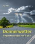 Buch Donnerwetter - Flugmeteorologie von A-Z