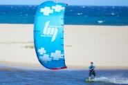 HQ4 Topaz - Kite Only
