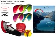 "Set: ""NOVA ION 4"""