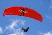 Skyman CrossCountry