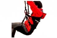 Skywalk Flex mit Airbag/Packsack - VORFÜHRER