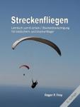 Buch Streckenfliegen für Gleitschirm- und Drachenflieger