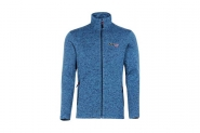 "UP Jacke Strickfleece ""SERAC"""