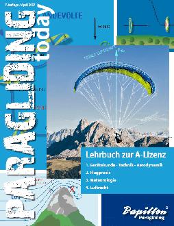 Papillon Fliegerhandbuch 7. Auflage 2017 - Downloadversion