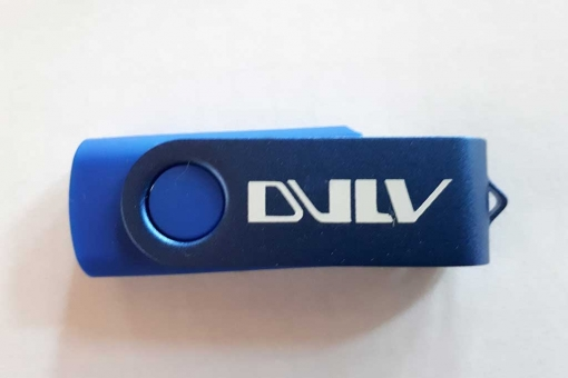 DULV PC-UL-Fragenkatalog USB-Stick für Windows