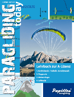 Papillon Fliegerhandbuch 7. Auflage 2017 - Downloadversion