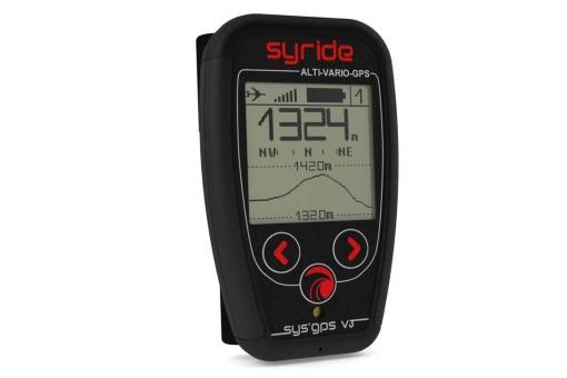 Syride SYS'GPS V3 Vario