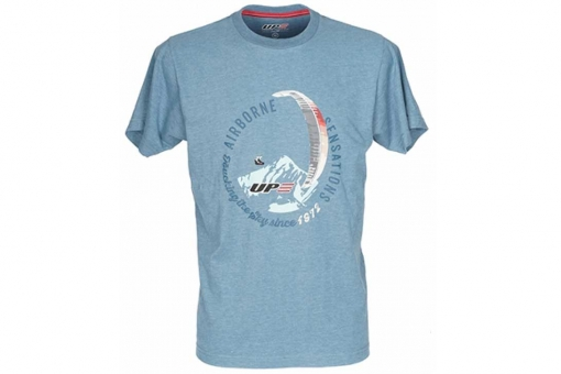 UP T-Shirt Circle