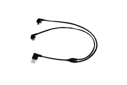 USB OTG Splitter Kabel für XC Tracer