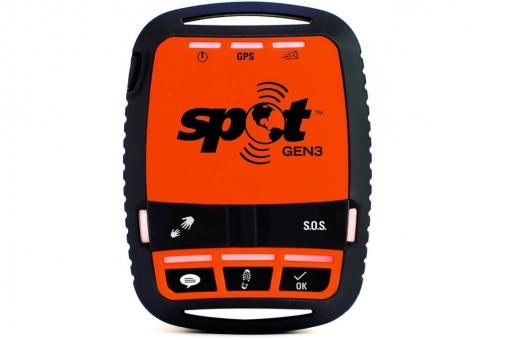 SPOT Gen3 Messenger