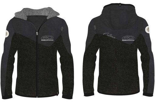 AirDesign Jacket - Mounty men - 2019