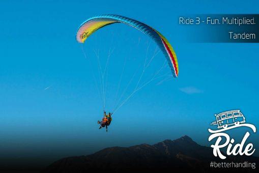 Airdesign Ride 3 Tandem
