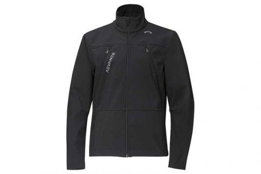 Advance Softshell Jacket XL