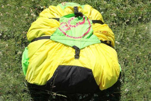 BGD Gypsy Schnellpacksack