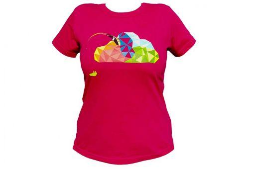 """BGD T-Shirt """"Cloud"""" Women"""