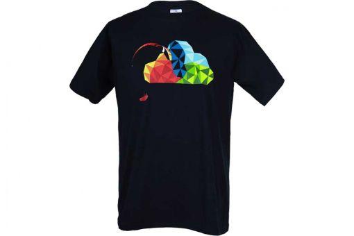 """BGD T-Shirt """"Cloud"""" Men"""