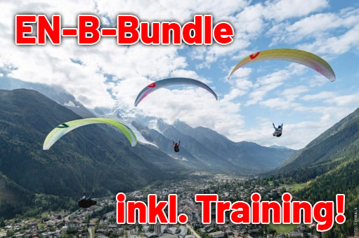 Skywalk ARAK EN-B - Bundle