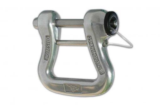 CHARLY Pin Lock Carabiners