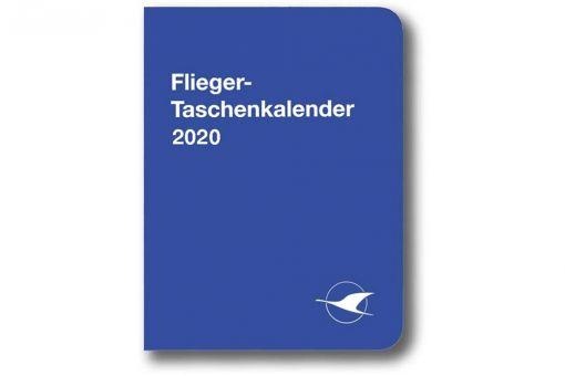 Flieger-Taschenkalender 2014