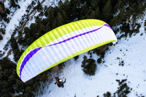 Airdesign Hike Superlight Tandem