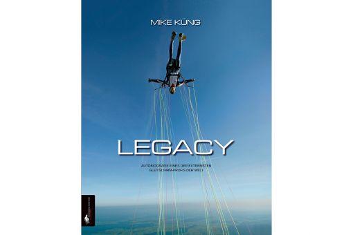 LEGACY von Mike Küng