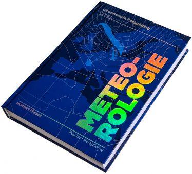 Gesamtwerk Paragliding - Band 1: Meteorologie
