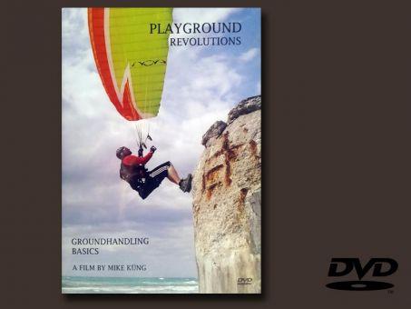 Playground Revolutions