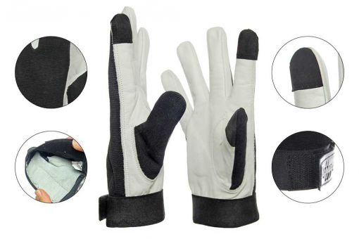 Papillon gloves Flight Touch