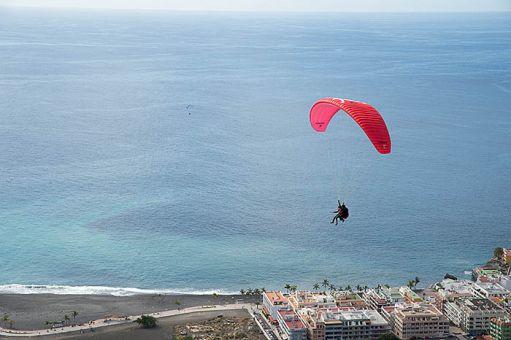 Skyman PassengAir