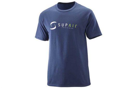 Supair T-Shirt Coton