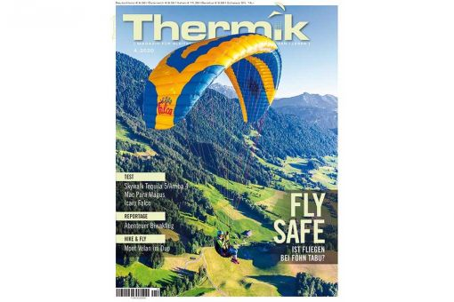 Thermik Magazin 4/2020
