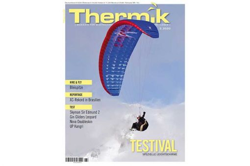 Thermik Magazin 3/2020