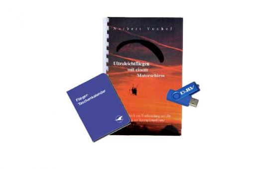 Set: UL-Training Materials with CD