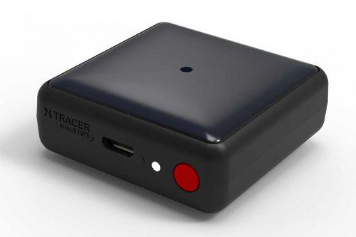 XC Tracer Mini III GPS