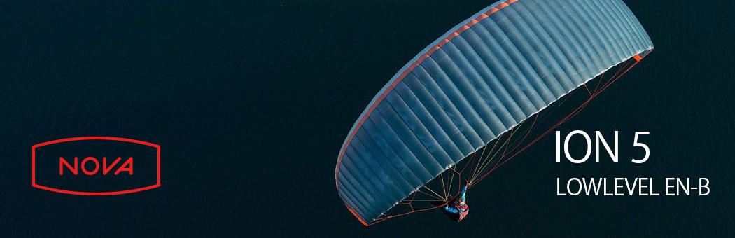 Paragliding Direct | Paraglider Shop