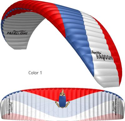 Papillon Raqoon C1