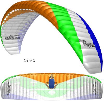 Papillon Raqoon C3