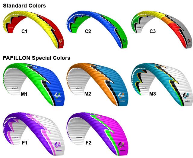 Farben Emotion 3