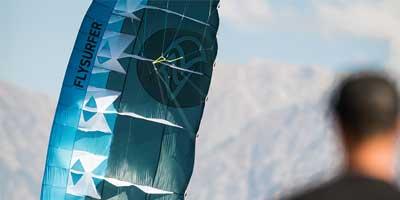 Flysurfer Peak4